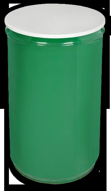 D.R. Plast - Coperchi per fusti conici e cilindrici