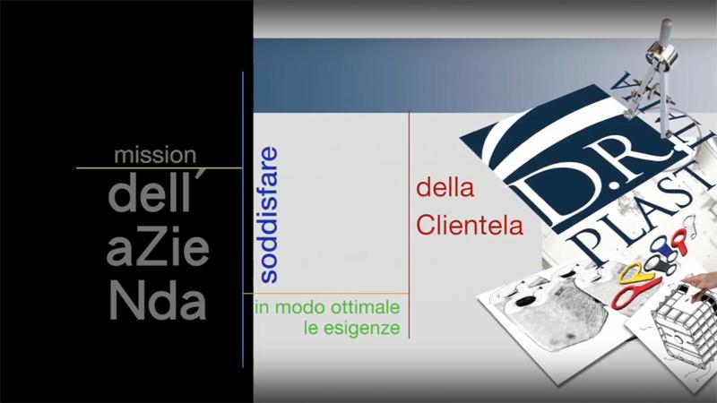 D.R. Plast - Prodotti - Packaging - Taniche - Coperchi Fusti - Cisterne IBC - Presentazione